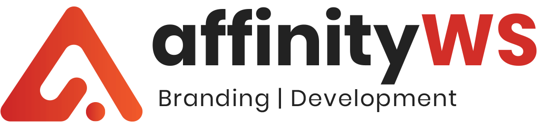 Affinity Web Services